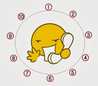 10 pasos a seguir para que te escuchen