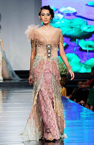 Kebaya Fashion Show