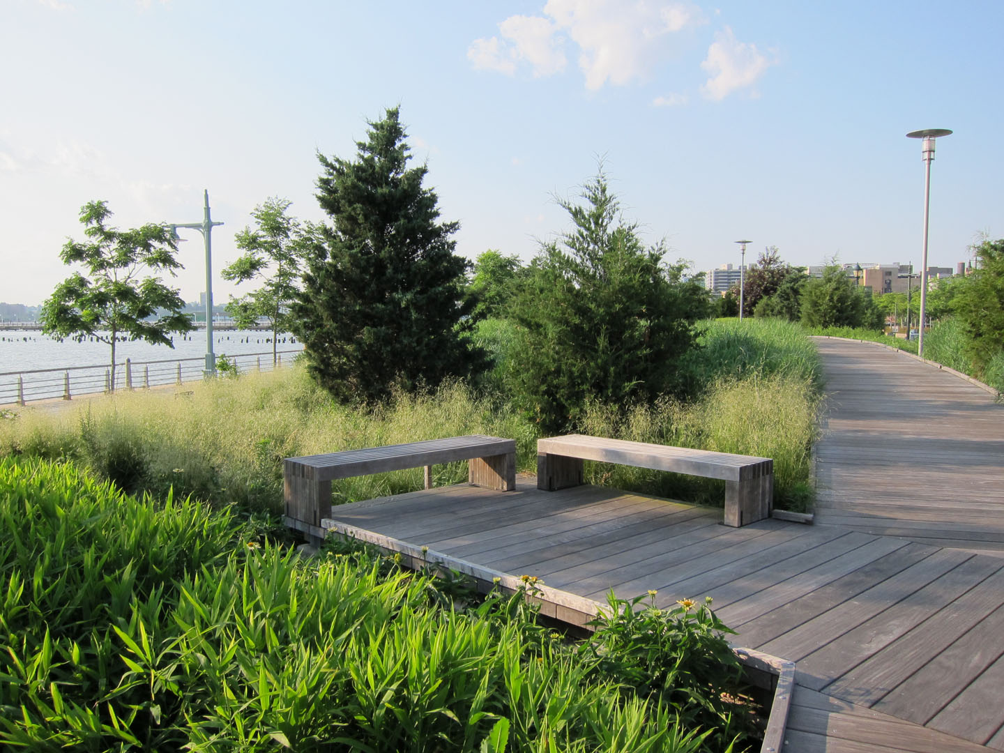 66 Square Feet Plus How To Get To The Highline