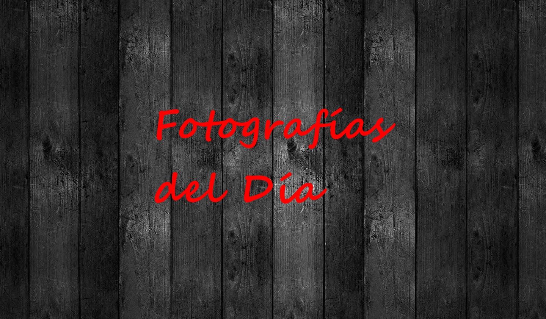 Fotografías del Día