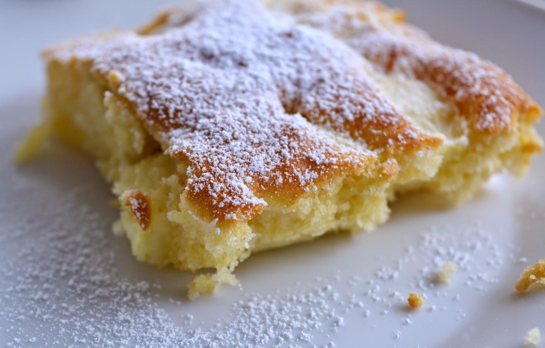 Freutag - Apfelkuchen