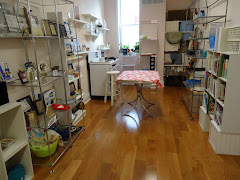 Twice Blessed store interior