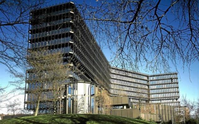 Oficina europea de patentes,