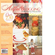 Published in Blogging Buzz Section of Artful Blogging