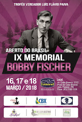 IX Memorial Bobby Fischer