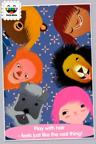 Hair Salon Games on Guruclub               Ios Games Toca Hair Salon