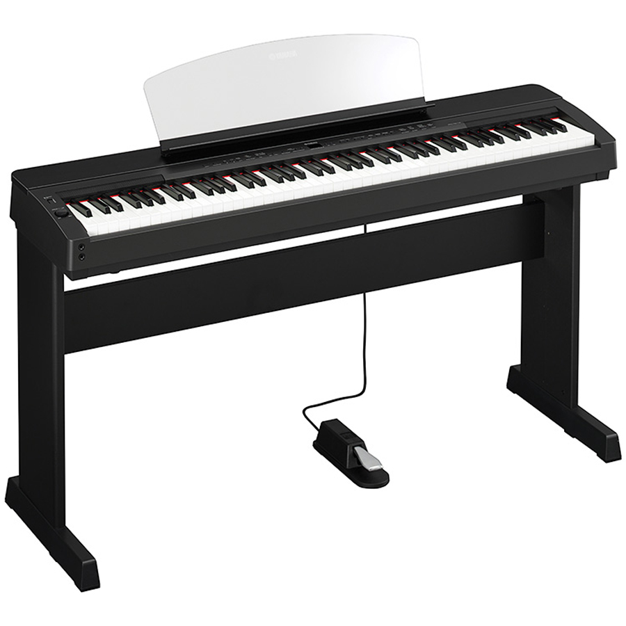 az piano reviews review yamaha p155 kawai ep3 digital pianos both nice in a similar. Black Bedroom Furniture Sets. Home Design Ideas