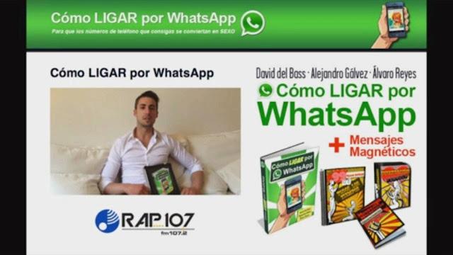 como ligar por whatsapp epub gratis