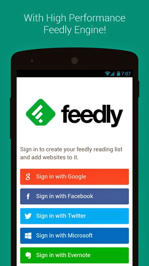 Swipe for Feedly v0.9.12
