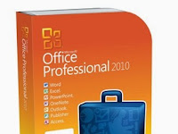 Microsoft Office Professional Plus 2010 Full Download