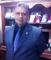 Dr. Carlos Vicente Torrealba Pantoja