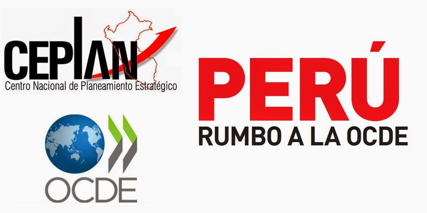 PERU RUMBO A LA OCDE.