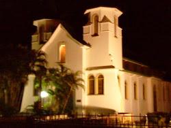 Parroquia de Santa Bábara, Santa Ctuz Guanacaste. Haga doble clic sobre la imagen