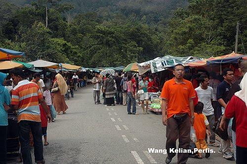 Adli Perlis Budget Homestay 012