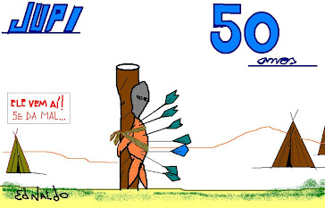 JUPI 50 ANOS