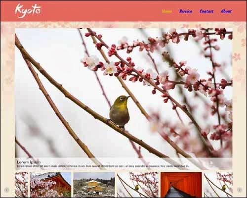 Komachi Free WordPress Theme