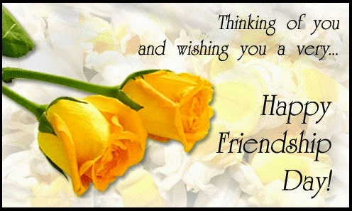 Happy Friendship Day 2014 Quotes,poems