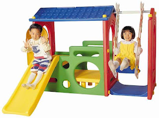 Haenim Super Play House