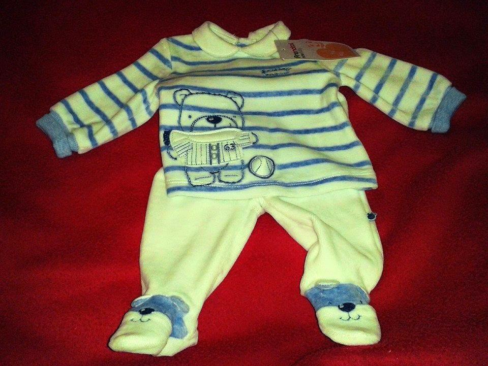 home babys traje niño enol
