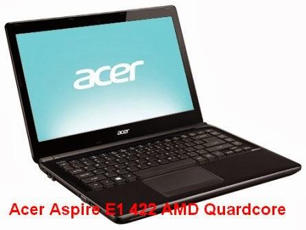 Laptop Acer Aspire E1 421