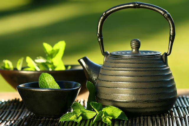 Green Tea and the Prevention of Lung Cancer