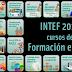 Cursos eTwinning del INTEF
