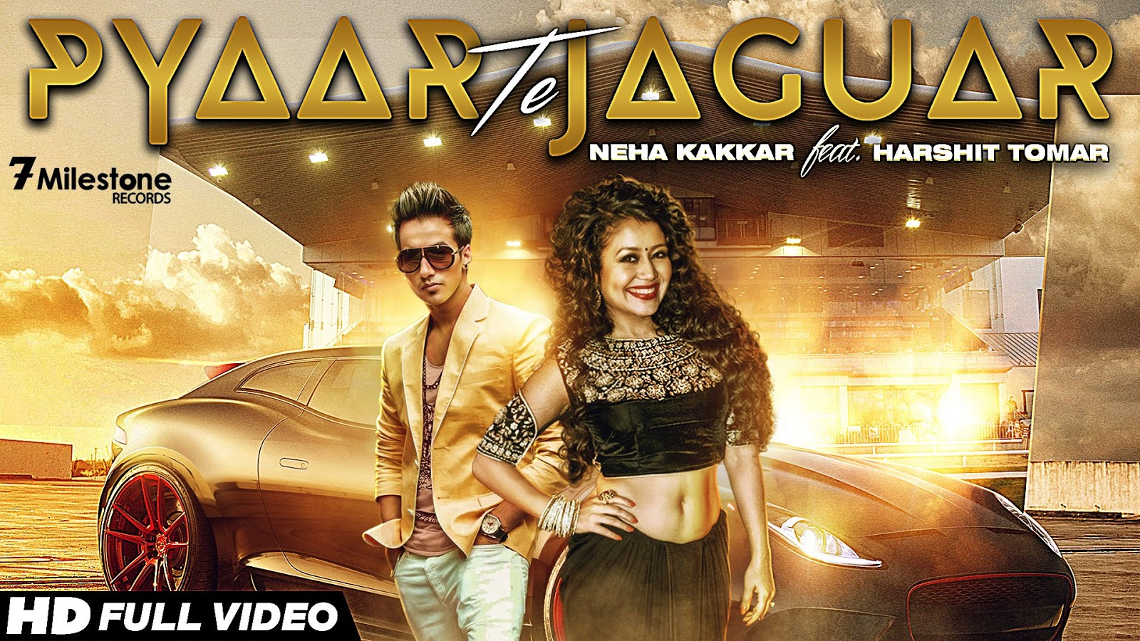 Pyaar Te Jaguar Neha Kakkar mp3 download video hd mp4