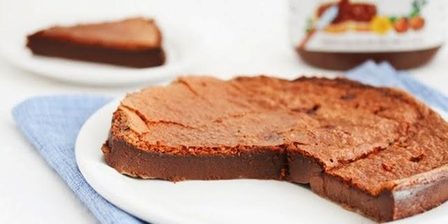 Resep Kue Nutella Lezat 2 Bahan