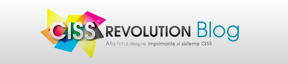 CISS Revolution Blog
