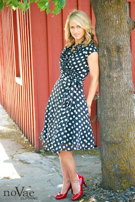 Cheap Old Fashioned Dwrap Around Dresses For Ladies