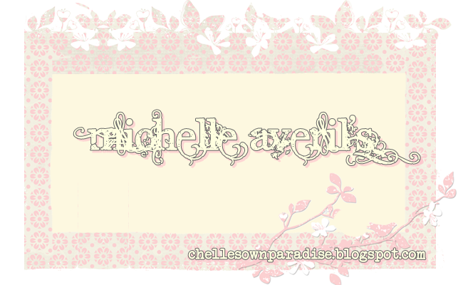 Michelle Averil's