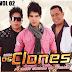 Baixar - Os Clones - Aracaju-SE 15.11.2014