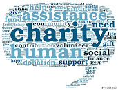 Today's Positive Thought Blog- Charities to Love and Give To