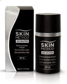 """Sorteo de Julio - Skin Method"""