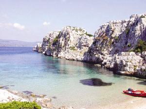 Στο σφυρί οριστικά η νήσος Πρώτη- Θα βρεθεί αγοραστής;
