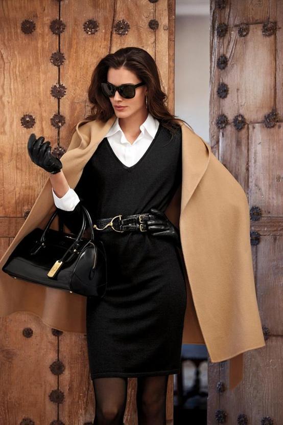 The Classy Woman ®: Manners Monday: Handbag Etiquette