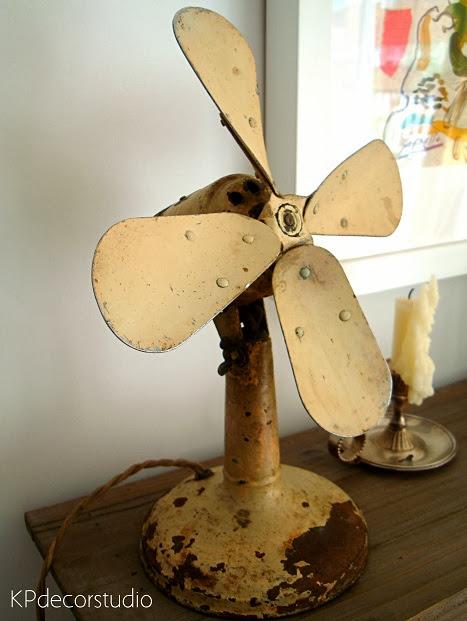 Comprar ventilador antiguo de mesa marca siemens schuckert