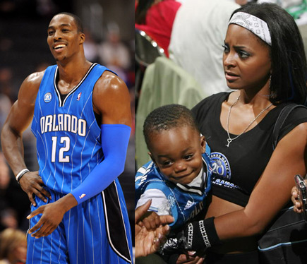 Dwight Howard's Wife In Pictures,Images For 2011   All ...