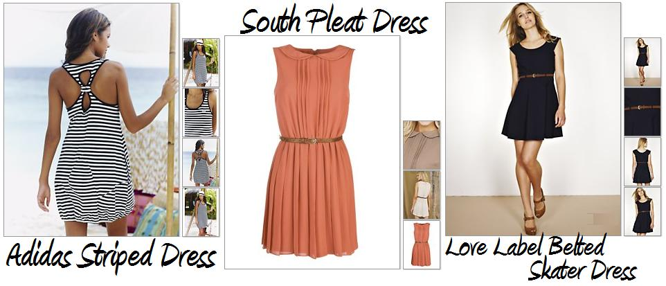 day-dresses
