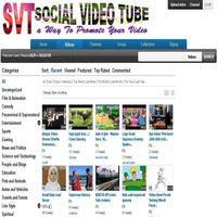 SocialVideoTube