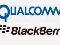 Qualcomm Tertarik Beli BlackBerry