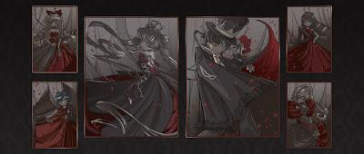 sailor moon and tuxedo mask wedding manga  Publicado por J0SME en