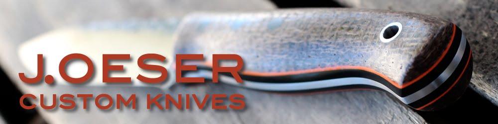 J. Oeser Knives