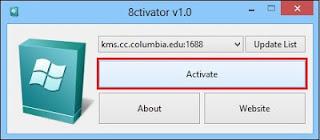 Cara Paling Mudah Aktivasi Windows 8 Pro