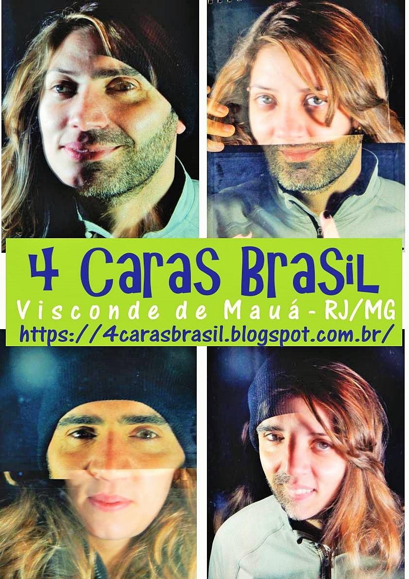 4 Caras Brasil