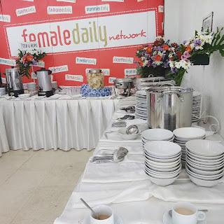 kantor Female Daily
