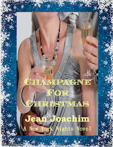 HOLIDAY BOOK/CHAMPAGNE FOR CHRISTMAS