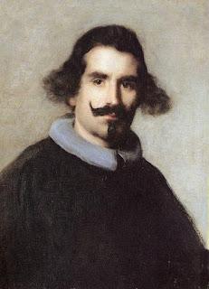 Diego Velázquez Biography