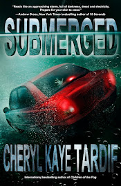New Release: SUBMERGED