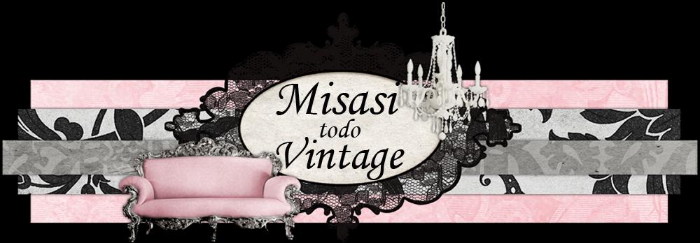 Misasi Todo Vintage
